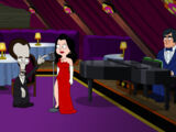 Love, American Dad Style