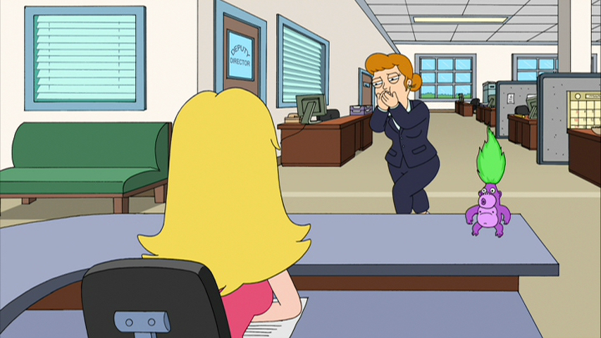 flirting with disaster american dad cast photos