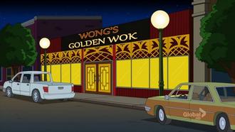 GoldenWok