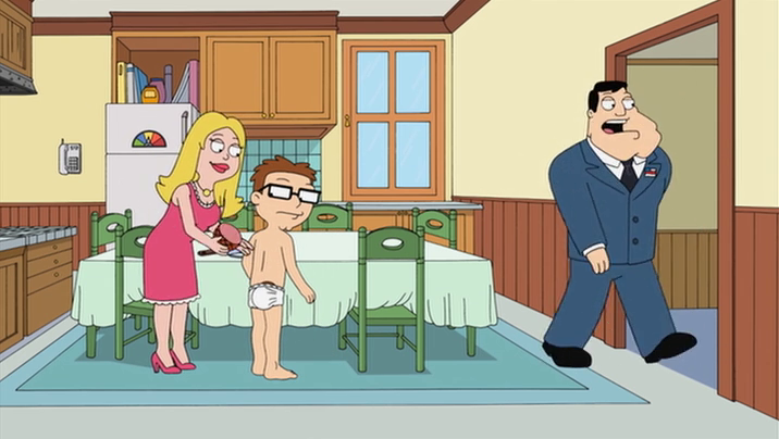 American dad naked to the limit one more time pic 705