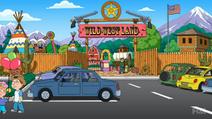 WildWestLand