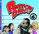American Dad! Volume 6