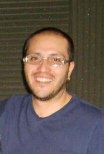Gerardo vasquez