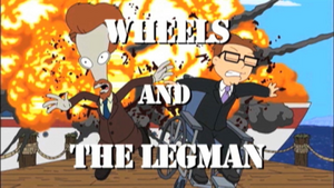 Wheels-and-the-legman