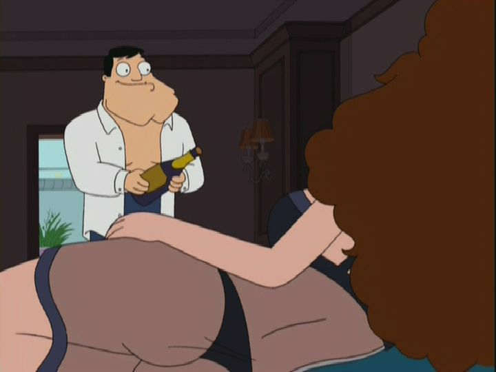 Francine and son sex