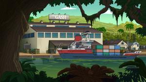 Gashsweatshop
