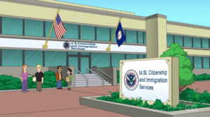 Citizenship and Naturalization Services