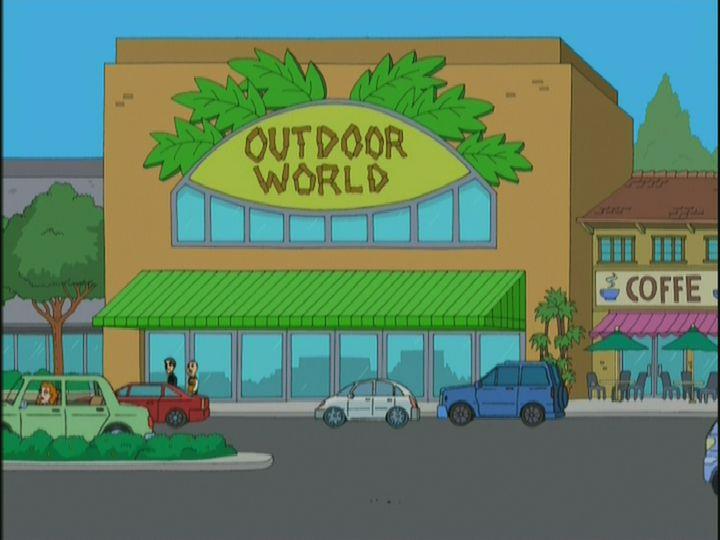 Beau Outdoor World