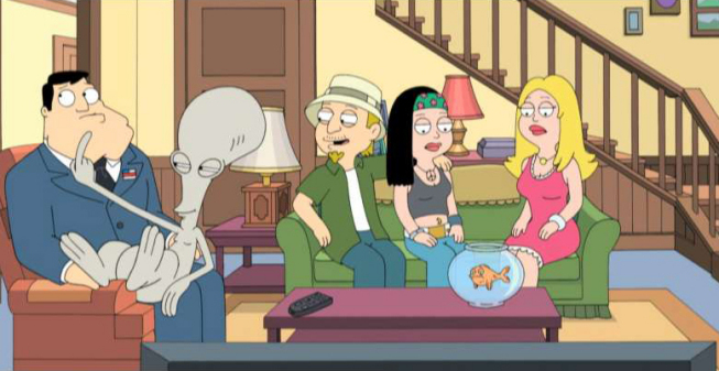 American dad naked to the limit one more time pic 49