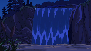 Langleyfallswaterfall