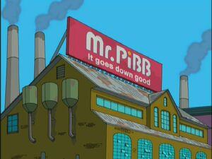 Pibb Factory