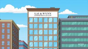 Laiwynn