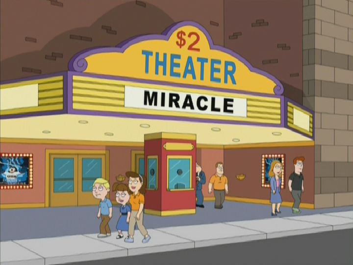 Two Dollar Theater