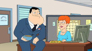 flirting with disaster american dad full video game videos