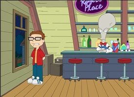 flirting with disaster american dad youtube channel full episodes
