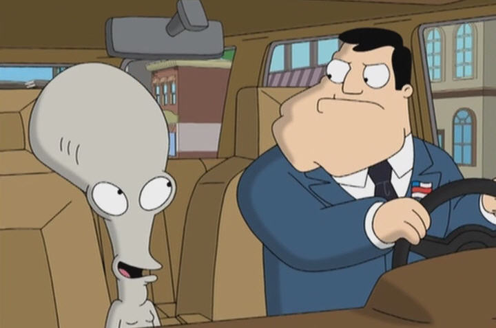 flirting with disaster american dad full episodes list 2017