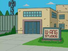 WANG Studios