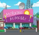 Morning Mimosa (Television Show)