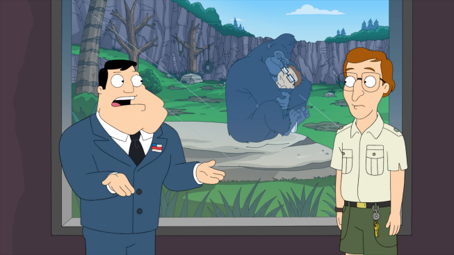 flirting with disaster american dad full episodes cast members