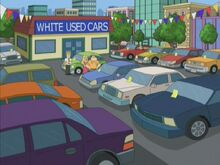 White Used Cars