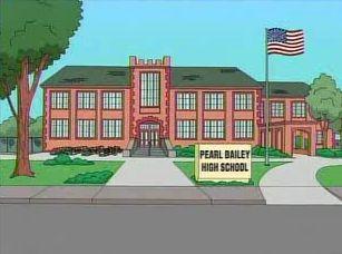 Pear Bailey High