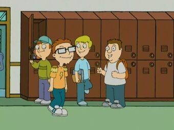 School Todd