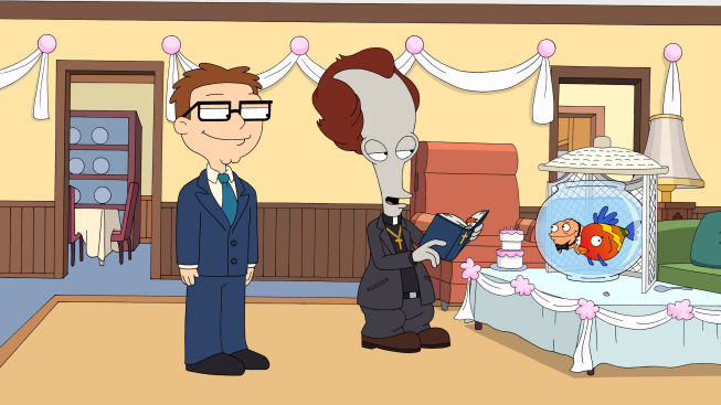 flirting with disaster american dad cast list cast pictures