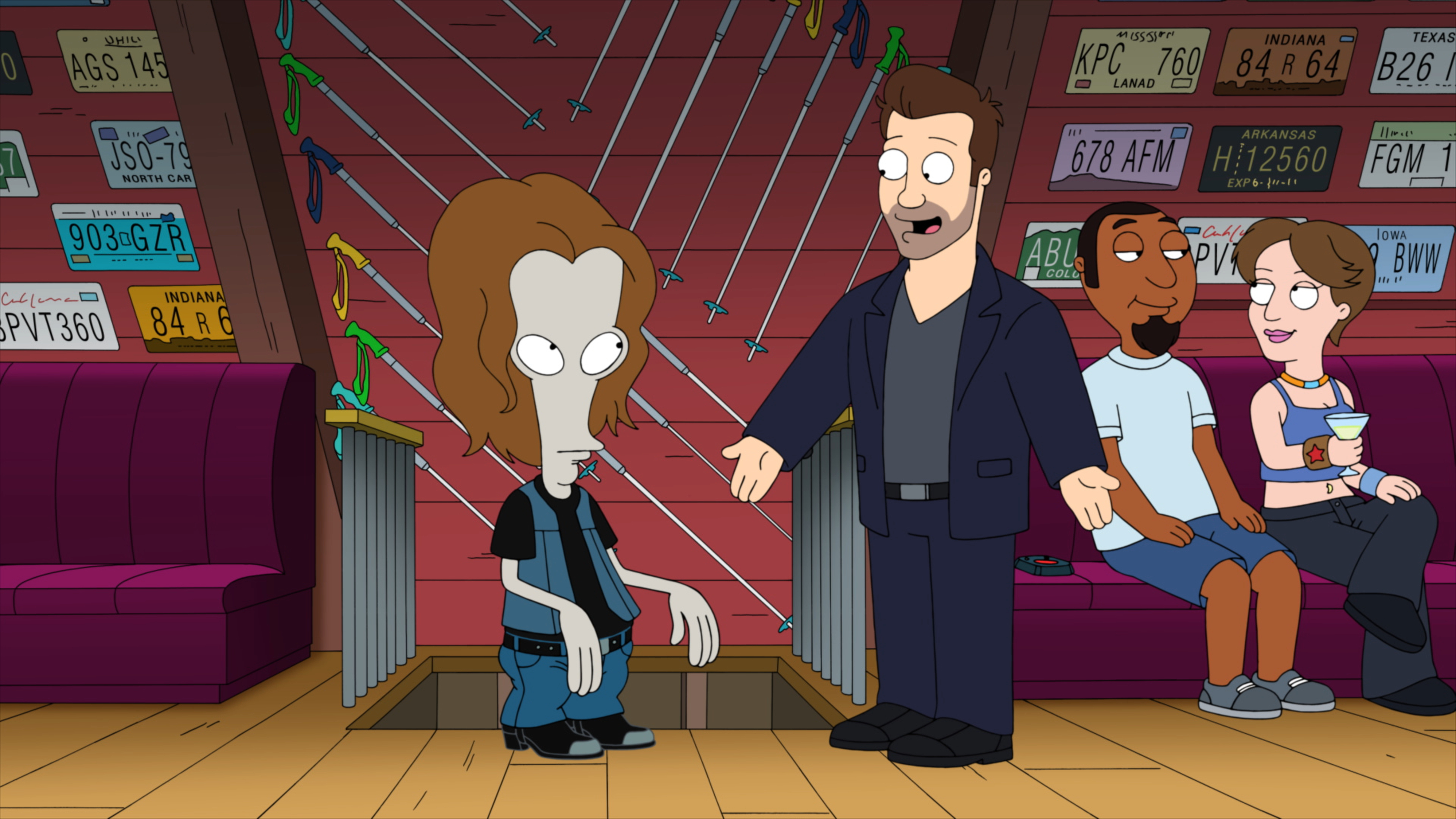roger passes the bar | american dad wikia | fandom poweredwikia