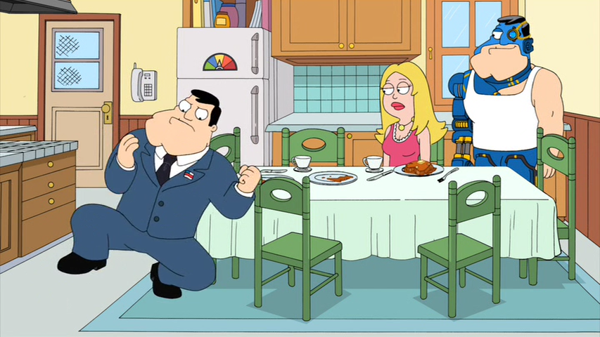 May the Best Stan Win/Quotes | American Dad Wikia | FANDOM