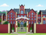 Pendlingtonton Academy