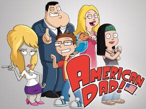 American Dad R
