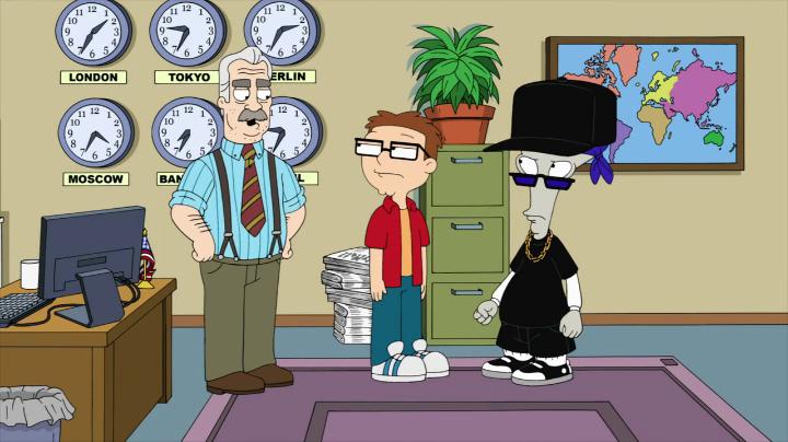 modern family episode guide wiki