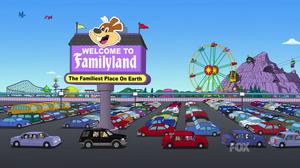 Familylandpark