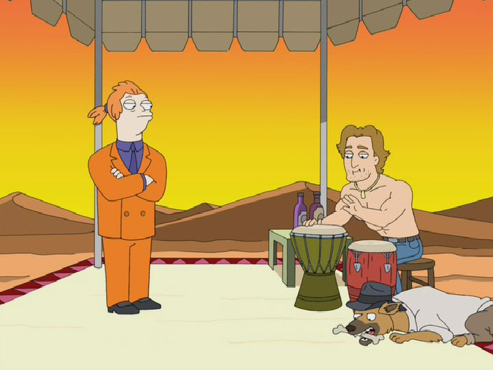 Matthew McConaughey | American Dad Wikia | FANDOM powered by