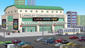 Langleyconventioncenter