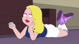 Mean Francine