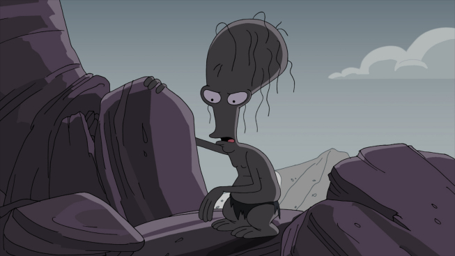 The Return of the Bling | American Dad Wikia | FANDOM