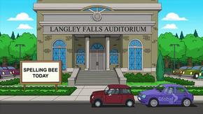 Langleyaud
