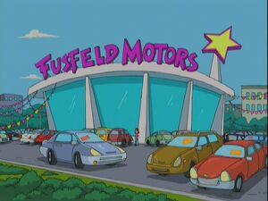 Fusfeld Motors