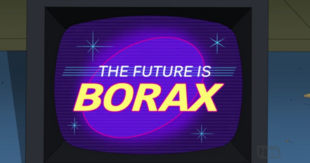 The Future is Borax1
