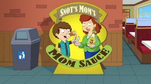 Mom Sauce 1