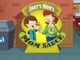 Mom Sauce