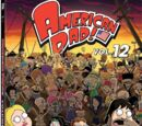 American Dad! Volume 12