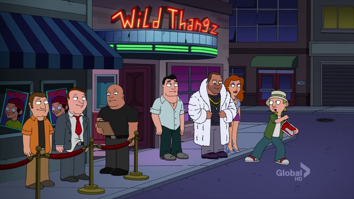 American dad naked to the limit one more time images 38