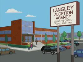 Langley Adoption Agency