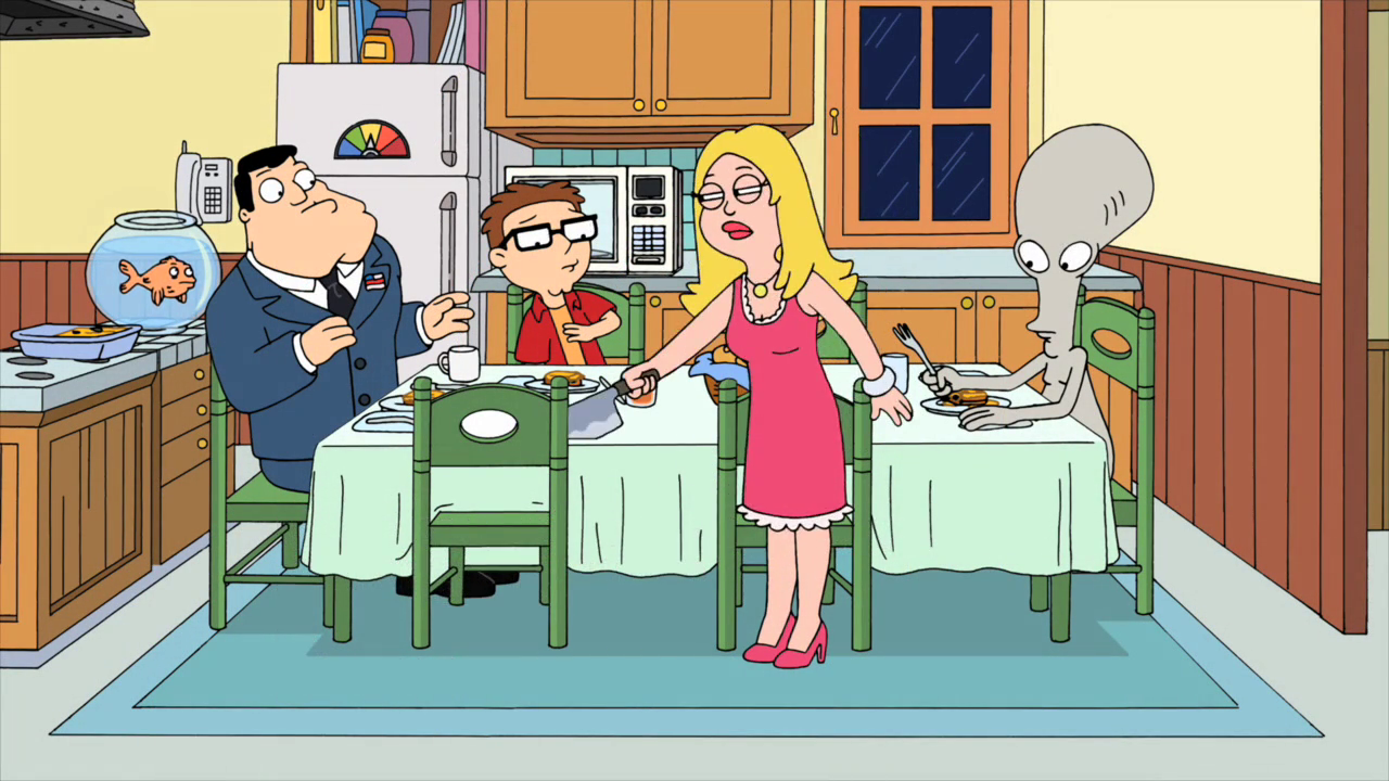 flirting with disaster american dad quotes video