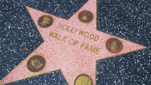 Harvey star