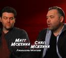 Matt McKenna
