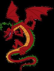 Dragon Art upd
