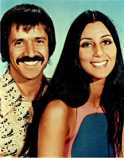 Cher Und Sonny